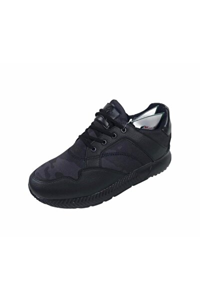 POLVA 9PR Siyah Erkek Sneaker Ayakkabı 100431850