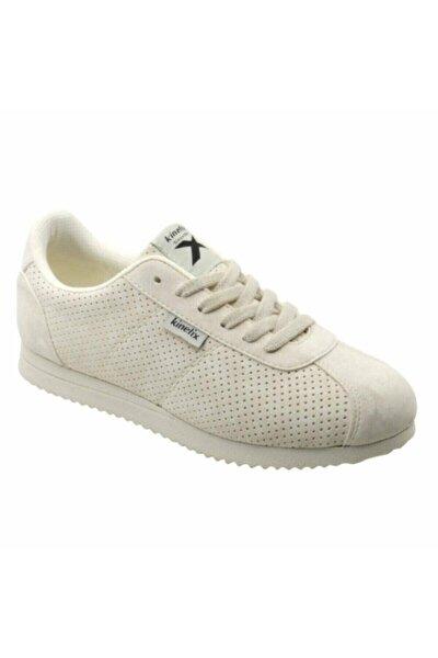 CARINA Beyaz Kadın Sneaker Ayakkabı 100313389