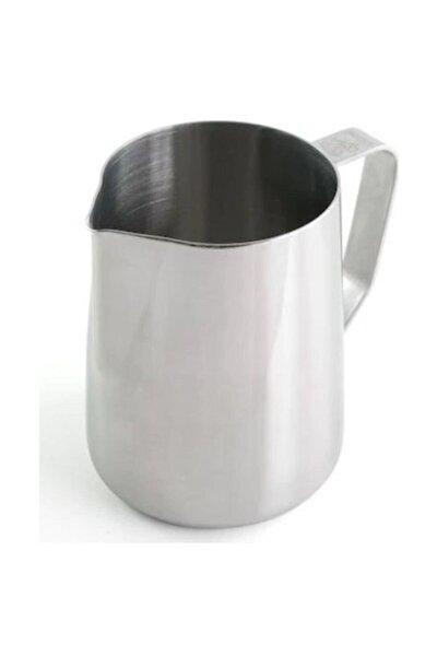 Paslanmaz Çelik Süt Köpürtme Potu 0,5 lt