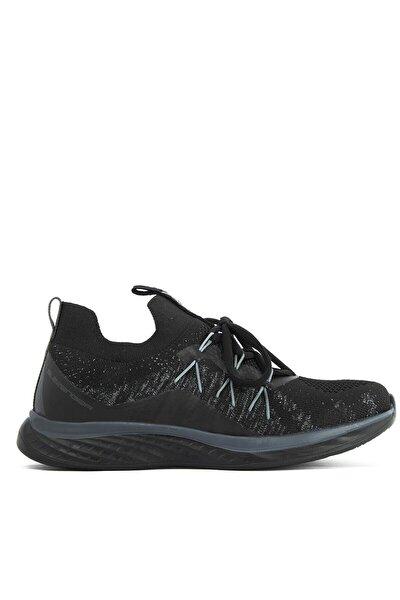 ARIZONA Sneaker Kadın Ayakkabı Siyah / Gri SA11RK022