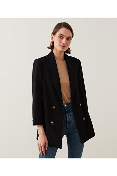 Kırlangıç Yaka Ceket