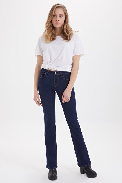 Kadın Slim Jean Lady LF2018656