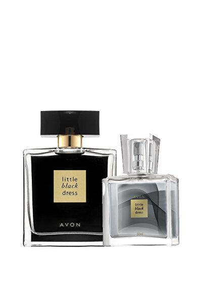 Little Black Dress İkili Kadın Parfüm Seti 8681298983361