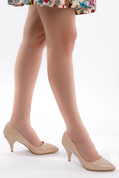 Ten Kadın Topuklu Ayakkabı A922151108