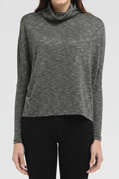 Kadın Sweatshirt LF2012163