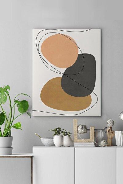 Canvas Modern Tablo 0178