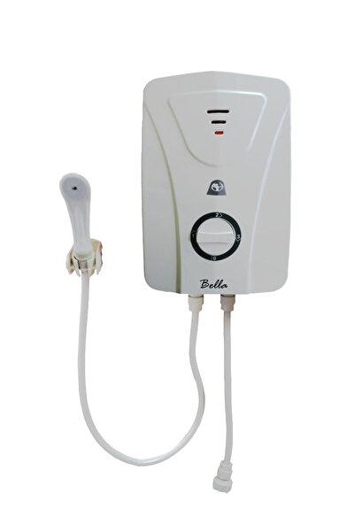 Elektrikli Ani Su Isıtıcısı Şofben