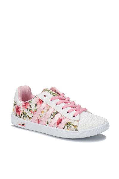 VULDA F Beyaz Kız Çocuk Sneaker Ayakkabı 100242604