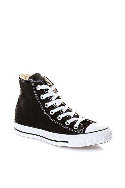 Unisex Siyah Chuck Taylor Allstar Sneaker M9160C