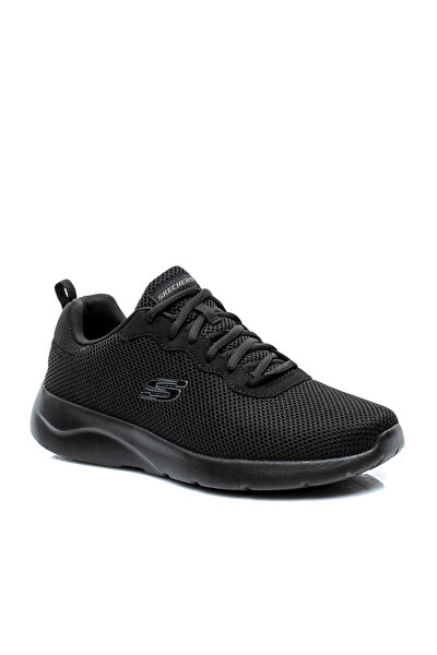 Erkek Dynamight 2.0- Rayhill Siyah Spor Ayakkabı 58362-S
