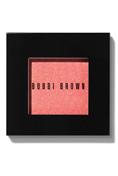 Shimmer Blush 4.0 G Coral 716170059860