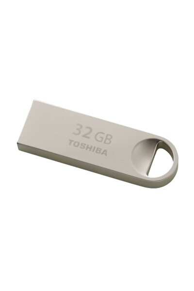 32Gb  TransMemory Mini Metal Flash Bellek