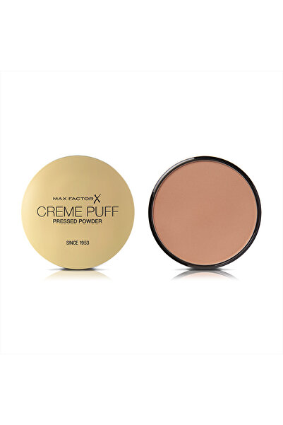 Kompakt Pudra - Creme Puff Powder Compact 42 Deep Beige 50884391