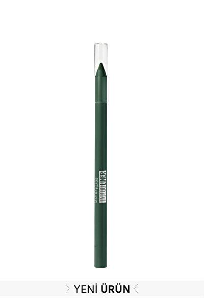 Koyu Yeşil Tattoo Liner Jel Göz Kalemi 932 Intense Green 3600531531188