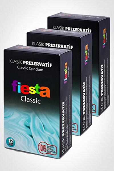Classic Prezervatif 36 Adet Condom