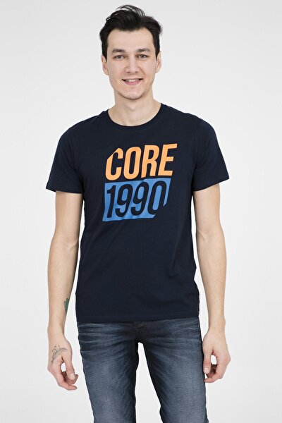 T-shirt - Earth Core Tee SS Crew Neck 12143129 12143129