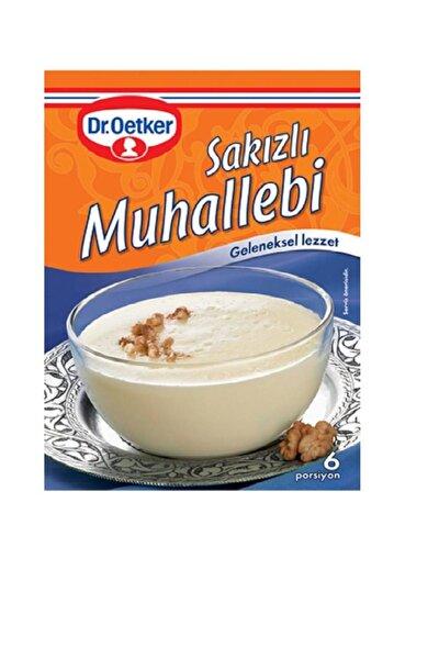 Türk Tatlısı Sakızlı Muhallebi 150 gr