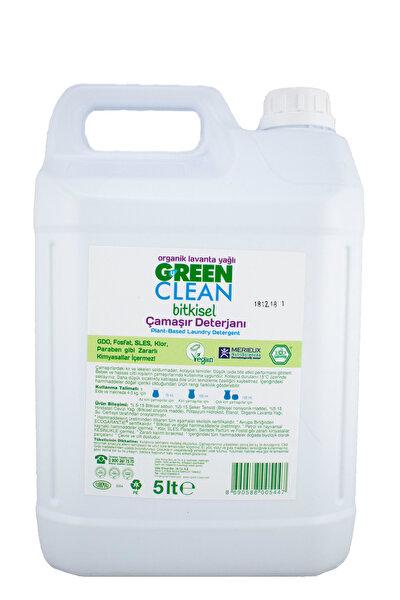 Organik Çamaşır Deterjanı 5000 ml