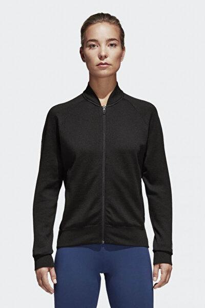 Kadın Ceket - W Id Knt Bomber  - CF0334