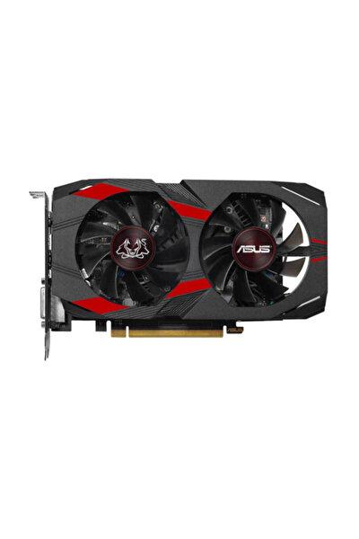 GTX1050 Ti CERBERUS OC 4GB GDDR5 128Bit DX12 Nvidia Geforce Ekran Kartı CERBERUS-GTX1050TI-O4G