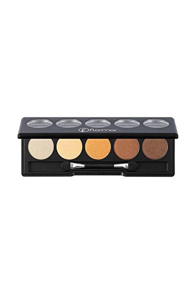Color Palette Eyeshadow Altın Göz Farı 004 8690604051571