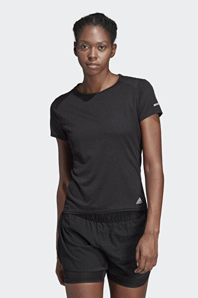 Kadın T-shirt - Run it Tee W - CG2020