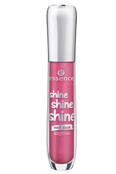Dudak Parlatıcısı - Shine Lipgloss 03 4251232220445