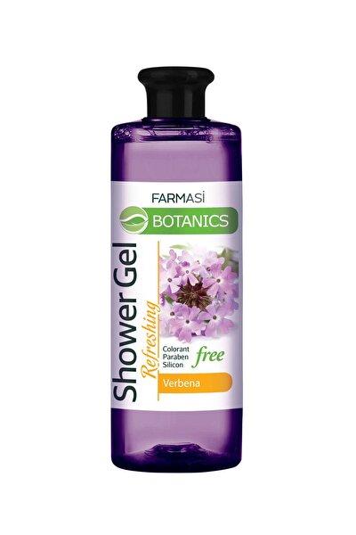 Botanics Mine Çiçeği Özlü Tazeleyici Duş Jeli 500 ml 8690131106478