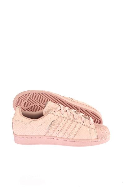 Kadın Spor Ayakkabı - Superstar W Kadın Günlük Ayakkabı - B41506