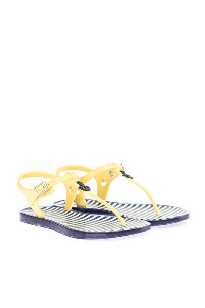Lacivert Çocuk Sandalet 550203100005