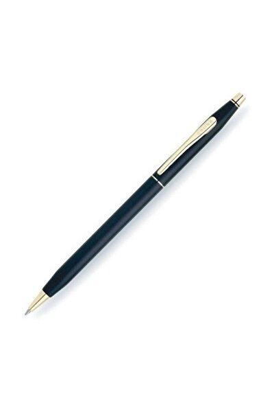 2502 Klasik Siyah Tükenmez Kalem Tccaa25020000a