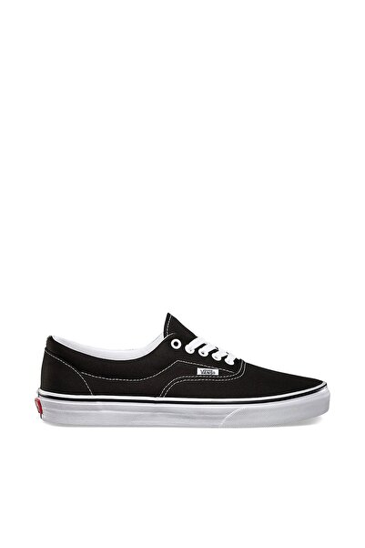 ERA Siyah Unisex Sneaker Ayakkabı 100394190