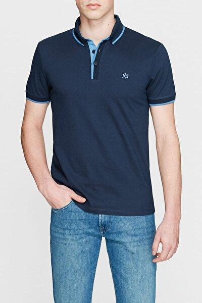 Erkek Polo Yaka T-Shirt 062373-28417