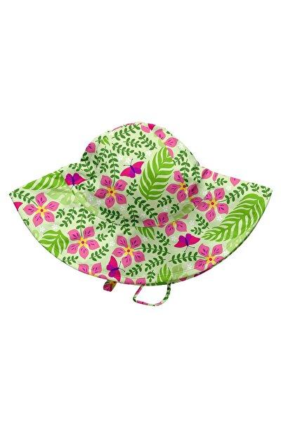 Upf 50+ Güneş Korumalı Brim Sun Bebek Şapka /