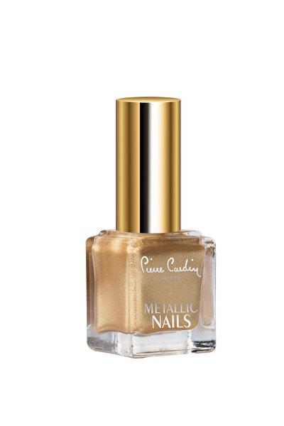 Oje - Metallic Nails 128 8680570462877
