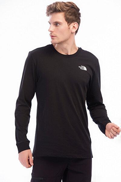 Erkek M Ls Sımple Dome Tee Sweatshirt T93L3BJK3
