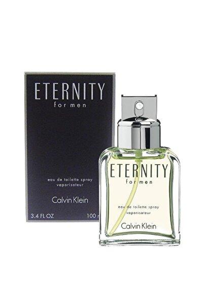 Eternity Edt 100 ml Erkek Parfümü 88300105519