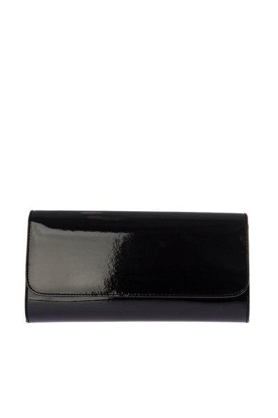 Siyah Kadın Portföy Çanta C0112-18