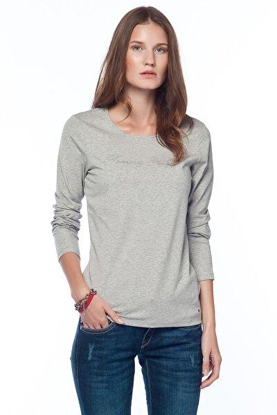 Gri Kadın Sweatshirt 1M87603734-002