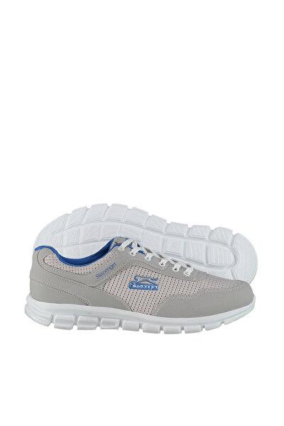 Aeron Sneaker Erkek Ayakkabı Gri
