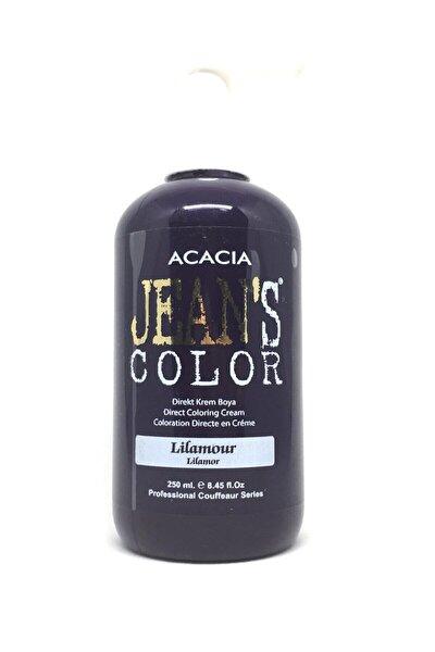 Jeans Color Saç Boyası Lilamor 250 ml 8680114782843