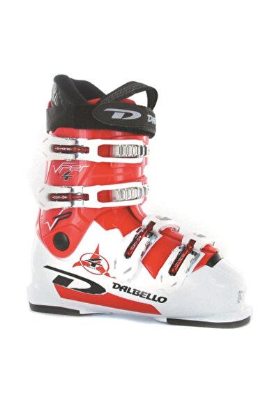 Beyaz Kırmızı Viper 4 Kayak Ayakkabısı
