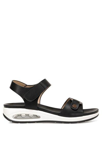 CHERRALLA 1FX Siyah Kadın Sandalet 101027752