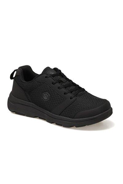Punto 1fx Siyah Erkek Comfort Ayakkabı
