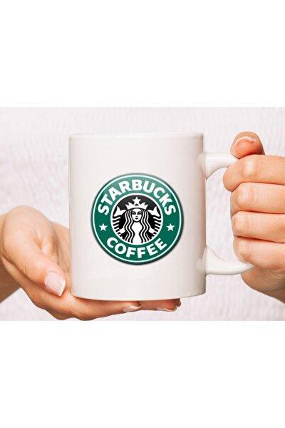 Starbucks Coffee Logolu Kupa Bardak