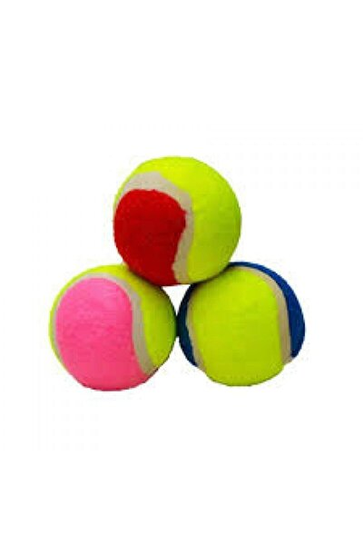 Tenis Topu Köpek Oyuncağı - Köpek Eğitimi Için Tavsiye Edilir