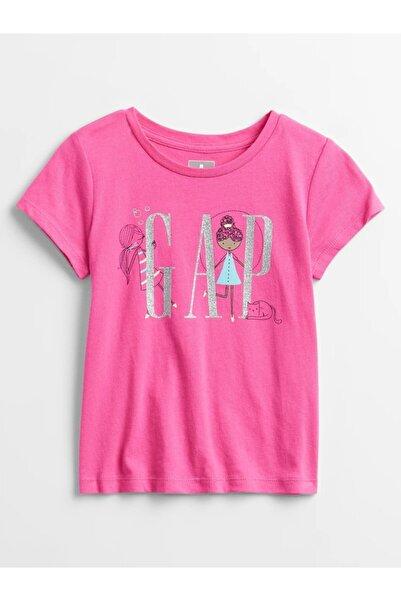 Logo Kısa Kollu T-shirt