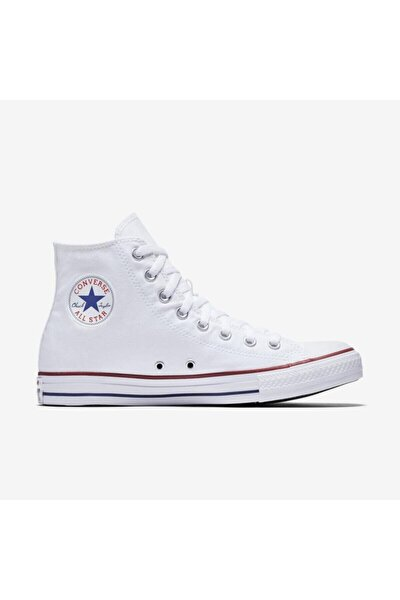 M7650 Chuck Taylor All Star High Top Lifestyle Unisex Ayakkabı   Beyaz