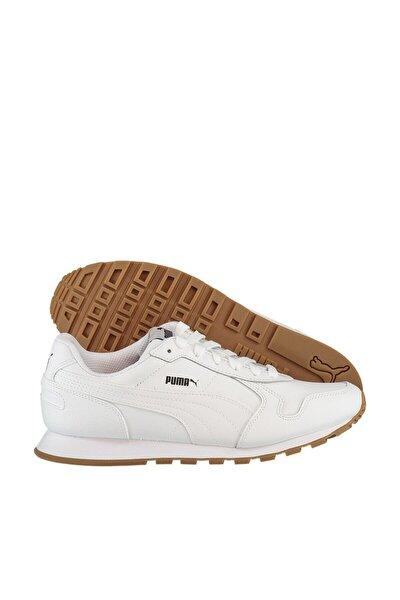 ST RUNNER Beyaz Erkek Sneaker 100294357