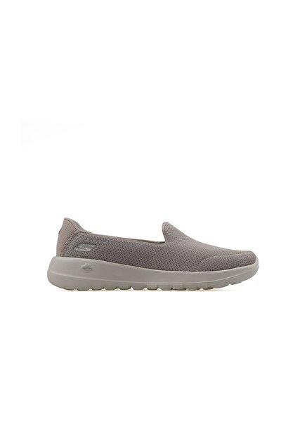 GO WALK JOY- SPLENDID Kadın Bej Yürüyüş Ayakkabısı 15648 TPE